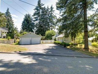 Main Photo: 1912 PETERSON Avenue in Coquitlam: Cape Horn House for sale : MLS®# R2290983