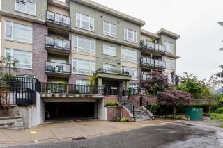"Main Photo: 207 11566 224 Street in Maple Ridge: East Central Condo for sale in ""CASCADA"" : MLS®# R2293007"