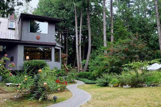 Main Photo: 1078 LARGO Road: Roberts Creek House for sale (Sunshine Coast)  : MLS®# R2300608