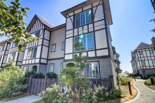 "Main Photo: 12 9728 ALEXANDRA Road in Richmond: West Cambie Townhouse for sale in ""JAYDEN MEWS"" : MLS®# R2304523"