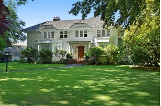"Main Photo: 4511 BEVERLY Crescent in Vancouver: Shaughnessy House for sale in ""VVW SH"" (Vancouver West)  : MLS®# R2304695"