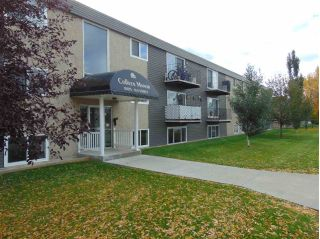 Main Photo: 107 10035 164 Street in Edmonton: Zone 22 Condo for sale : MLS®# E4129804