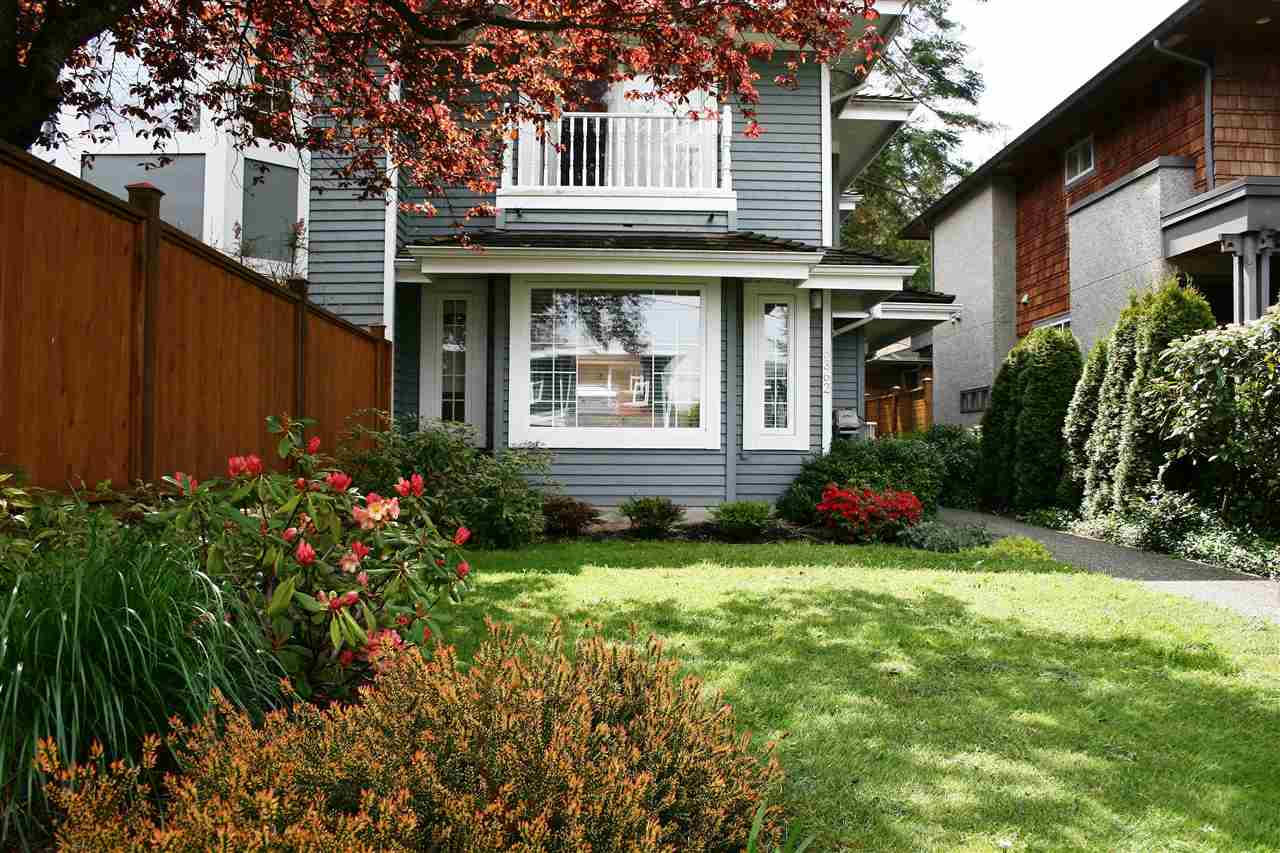 FEATURED LISTING: 6362 DOUGLAS Street West Vancouver