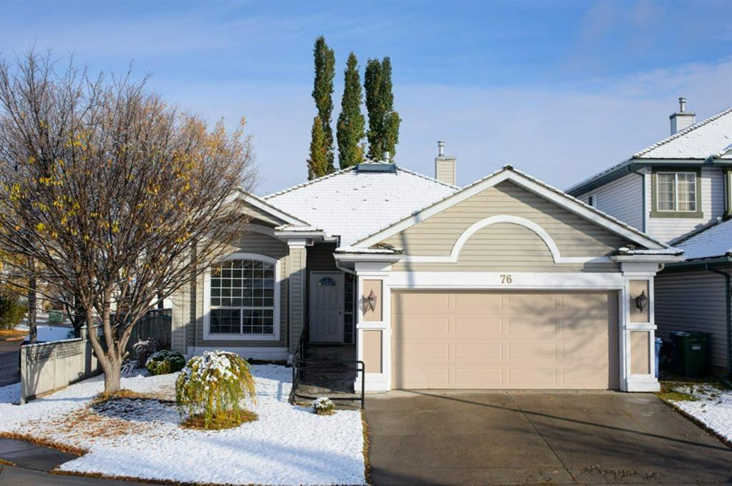 FEATURED LISTING: 76 Douglas Glen Heights Southeast Calgary