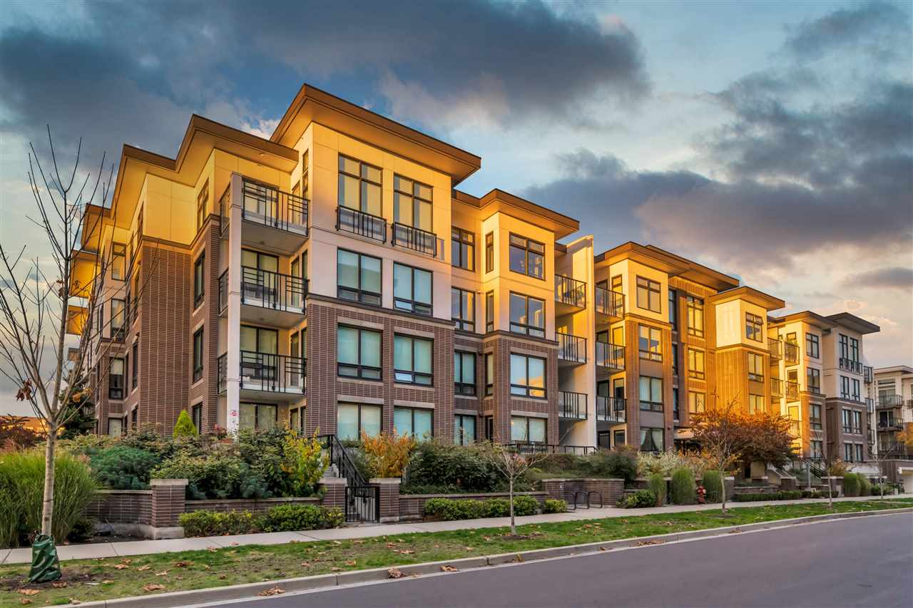 FEATURED LISTING: 302 - 9333 TOMICKI Avenue Richmond
