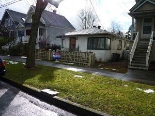 Main Photo: 344 E 34TH Avenue in Vancouver: Main House for sale (Vancouver East)  : MLS® # V873546