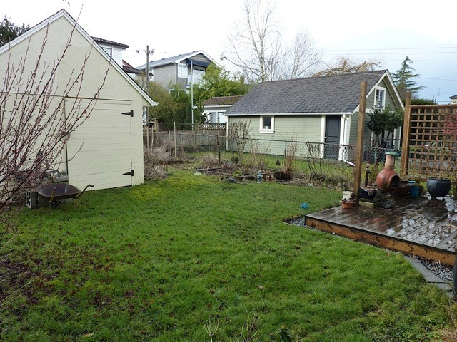 Photo 5: 344 E 34TH Avenue in Vancouver: Main House for sale (Vancouver East)  : MLS(r) # V873546