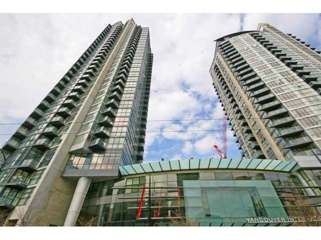 "Main Photo: 1402 1199 SEYMOUR Street in Vancouver: Downtown VW Condo for sale in ""BRAVA"" (Vancouver West)  : MLS® # V877625"