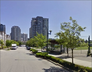 "Main Photo: 503 3520 Crowley Drive in Vancouver: Collingwood VE Condo for sale in ""MILENIO"" (Vancouver East)  : MLS®# V881903"