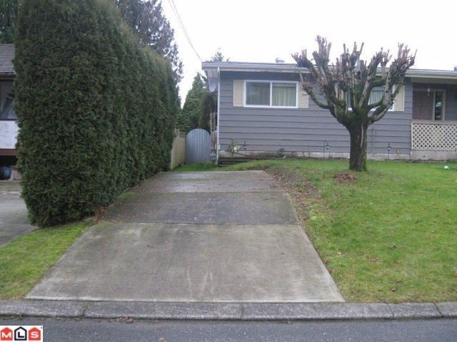 Photo 7: 2061 TOPAZ Street in Abbotsford: Abbotsford West House for sale : MLS(r) # F1200729