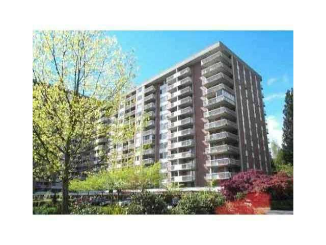 "Main Photo: 318 2012 FULLERTON Avenue in North Vancouver: Pemberton NV Condo for sale in ""WOODCROFT STATE"" : MLS® # V925129"