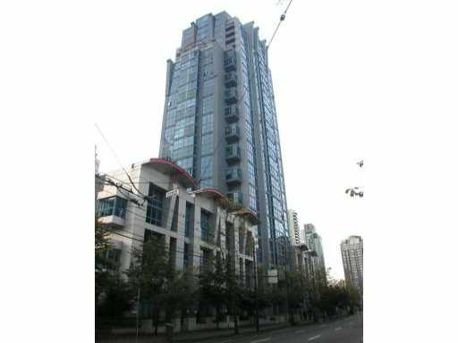 Main Photo: # 1108 1238 SEYMOUR ST in Vancouver: Downtown VW Condo for sale (Vancouver West)  : MLS(r) # V993403