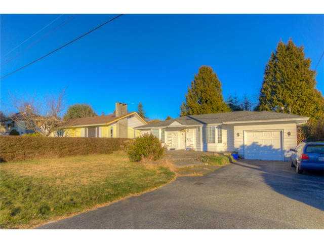 Photo 2: 1560 BREARLEY Street: White Rock House for sale (South Surrey White Rock)  : MLS(r) # F1402884