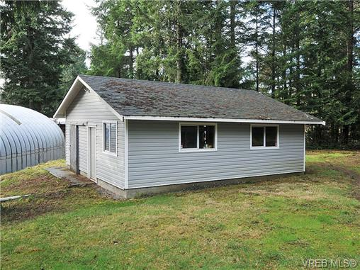Photo 18: 1410 Lovers Lane in COBBLE HILL: ML Cobble Hill Single Family Detached for sale (Malahat & Area)  : MLS® # 333397
