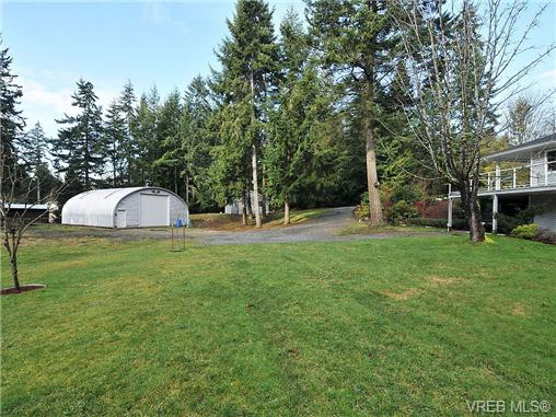 Photo 16: 1410 Lovers Lane in COBBLE HILL: ML Cobble Hill Single Family Detached for sale (Malahat & Area)  : MLS® # 333397