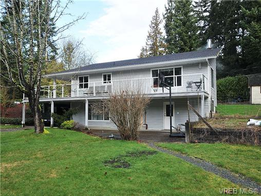 Photo 19: 1410 Lovers Lane in COBBLE HILL: ML Cobble Hill Single Family Detached for sale (Malahat & Area)  : MLS® # 333397
