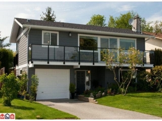 Main Photo: 1435 MAPLE Street: White Rock House for sale (South Surrey White Rock)  : MLS® # F1404466