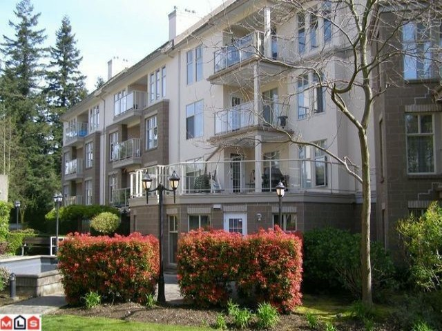 "Main Photo: 316 15350  19A AV in Surrey: King George Corridor Condo for sale in ""Stratford Gardens"" (South Surrey White Rock)  : MLS® # F1118637"