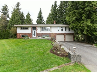 Main Photo: 30281 MERRYFIELD Avenue in Abbotsford: Bradner House for sale : MLS(r) # F1408278