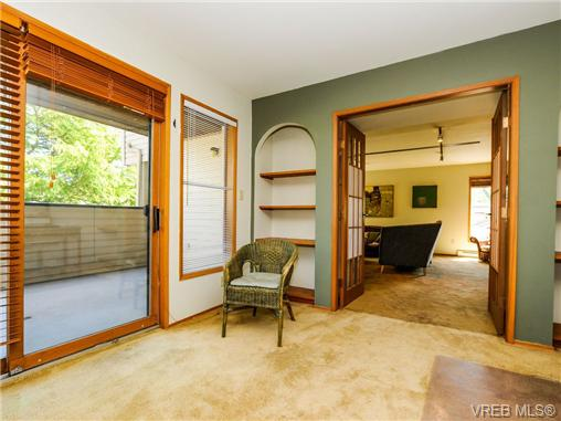 Photo 5: 160 2345 Cedar Hill Cross Road in VICTORIA: OB Henderson Townhouse for sale (Oak Bay)  : MLS(r) # 337560