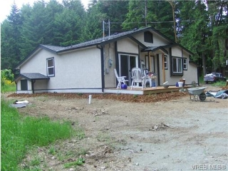 Main Photo: 3131 Telegraph Road in MILL BAY: ML Mill Bay Single Family Detached for sale (Malahat & Area)  : MLS®# 338089