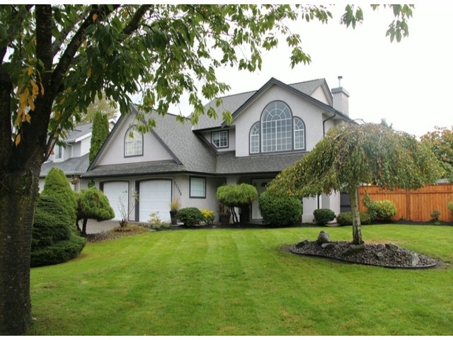 "Main Photo: 22386 OLD YALE Road in Langley: Murrayville House for sale in ""Murrayville"" : MLS® # F1425665"