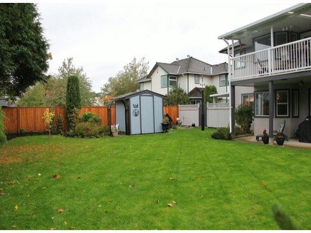 "Photo 20: 22386 OLD YALE Road in Langley: Murrayville House for sale in ""Murrayville"" : MLS® # F1425665"