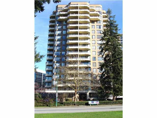 FEATURED LISTING: 1106 - 5790 PATTERSON Avenue Burnaby