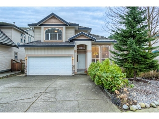 "Main Photo: 2039 BERKSHIRE Crescent in Coquitlam: Westwood Plateau House for sale in ""WESTWOOD PLATEAU"" : MLS® # V1116647"