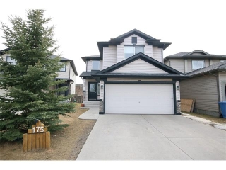 Main Photo: 175 VALLEY CREST Close NW in Calgary: Valley Ridge House for sale : MLS® # C4008769
