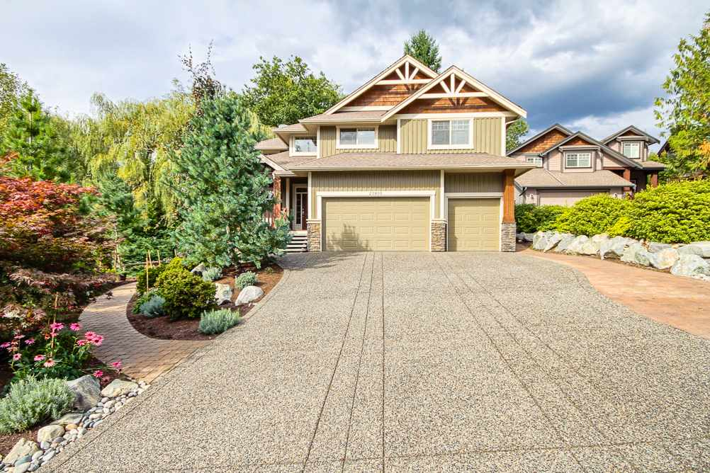 "Main Photo: 23805 132 Avenue in Maple Ridge: Silver Valley House for sale in ""ROCKRIDGE"" : MLS® # R2001647"