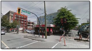 Main Photo: 99 W PENDER STREET: Home for sale (Vancouver West)  : MLS® # V4004735