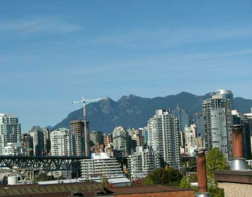 Main Photo: 1275 W 7TH Ave in Vancouver: Fairview VW Condo for sale (Vancouver West)  : MLS® # V616054