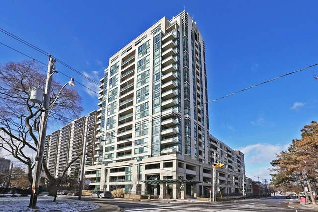 612 88 Broadway Avenue In Toronto Mount Pleasant West Condo For Sale C10 MLSR C3397347