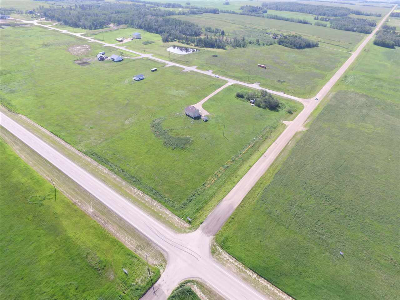 Main Photo: 39 Paradise Hills: Rural Leduc County Rural Land/Vacant Lot for sale : MLS® # E4025520