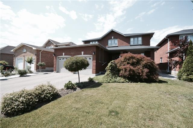 Main Photo: Marie Commisso 302 Mapes Avenue in Vaughan: West Woodbridge House For Sale
