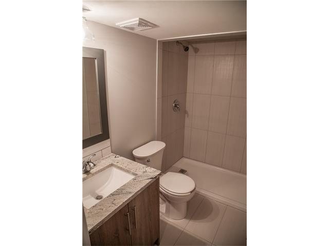 3 Piece bathroom in lower level