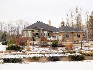 Main Photo: 75 26106 TWP RD 532A Road: Rural Parkland County House for sale : MLS(r) # E4044625