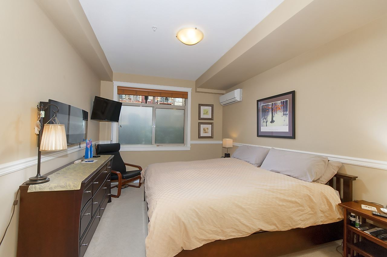 Photo 8: 124 8288 207A Street in Langley: Willoughby Heights Condo for  #613A20