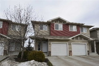 Main Photo: 45 15151 43 Street in Edmonton: Zone 02 House Half Duplex for sale : MLS(r) # E4051327