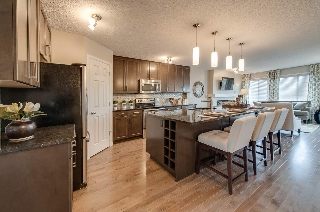 Main Photo: 2098 Price Landing in Edmonton: Zone 55 House Half Duplex for sale : MLS(r) # E4052422
