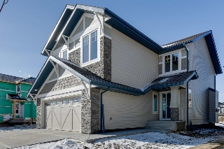 Main Photo: 2108 AUXIER Crest in Edmonton: Zone 55 House for sale : MLS(r) # E4053640