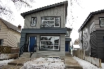 Main Photo: 12017 91 Street NW in Edmonton: Zone 05 House Half Duplex for sale : MLS(r) # E4048392