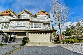 Main Photo: 1 16789 60 Avenue in Surrey: Cloverdale BC Townhouse for sale (Cloverdale)  : MLS® # R2150108