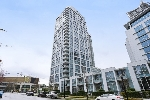 "Main Photo: 403 4400 BUCHANAN Street in Burnaby: Brentwood Park Condo for sale in ""MOTIF"" (Burnaby North)  : MLS(r) # R2157531"