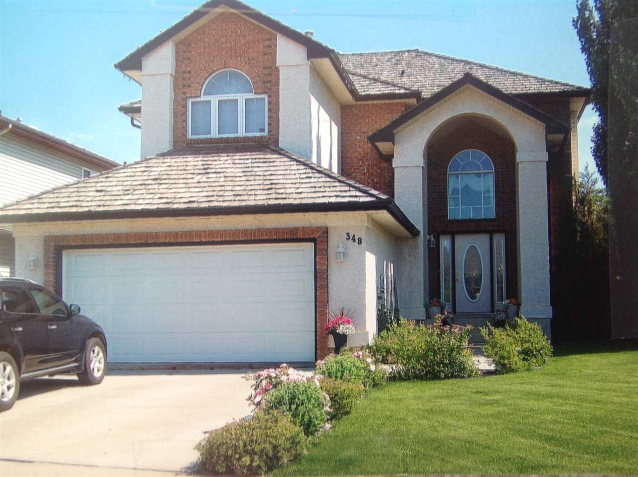Main Photo: 348 HERITAGE Drive: Sherwood Park House for sale : MLS(r) # E4060450