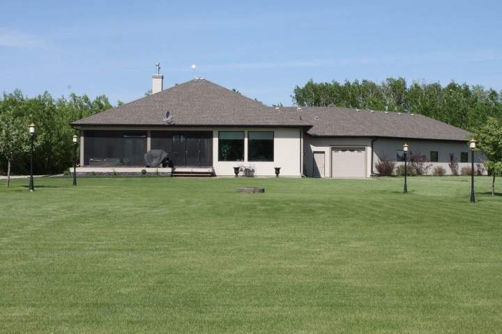 Photo 4: 46  53521 Range Road 272: Rural Parkland County House for sale : MLS® # E4060878
