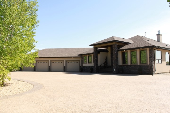 Photo 1: 46  53521 Range Road 272: Rural Parkland County House for sale : MLS® # E4060878