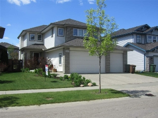 Main Photo: 45 NICOLA Road: St. Albert House for sale : MLS(r) # E4061269