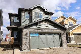 Main Photo: 5157 Crabapple Link in Edmonton: Zone 53 House for sale : MLS(r) # E4061645